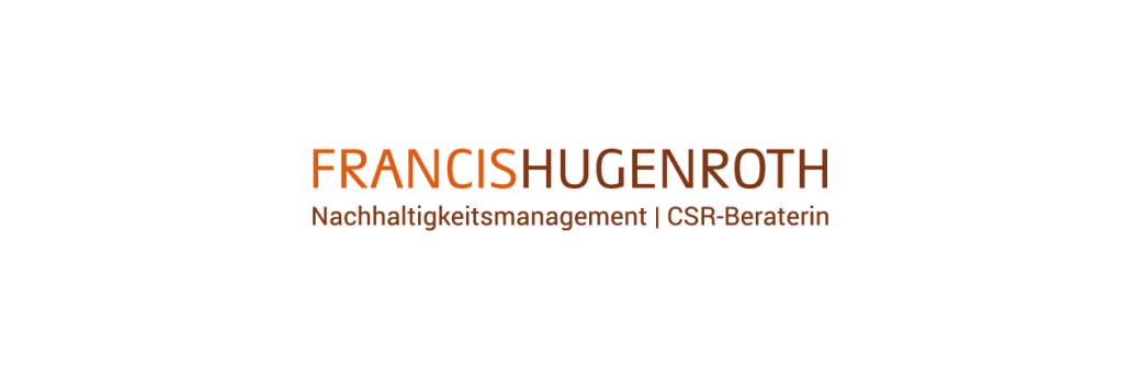 Logo Francis Hugenroth Nachhaltigkeitsmanagement